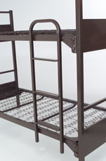 Picture of ladder on bunks capital bedding offers