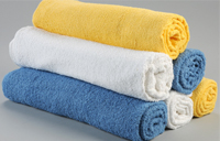 Terry towels offered by capital bedding company